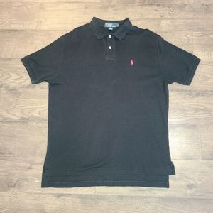 Polo by Ralph Lauren size Large Black